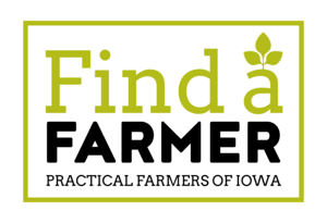 Find a Farmer - Practical Farmers of Iowa